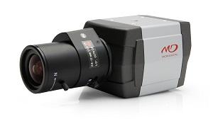 Корпусная AHD-камера 2Mpix C/CS