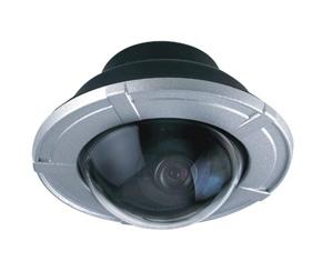 Антивандальная врезная AHD-камера 2Mpix L3.6мм