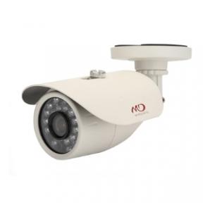 Уличная IP-камера 2Mpix с ИК-подсветкой L3.6мм