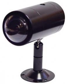 Широкоугольная AHD/TVI/CVI видеокамера L2.5мм 150° 2Mpix