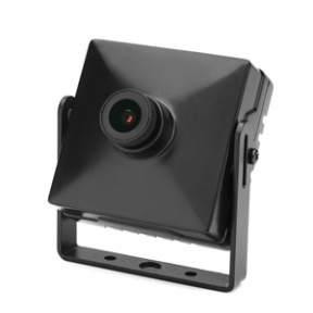 Миниатюрная IP-камера для помещения 2Mpix