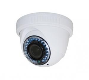 Купольная AHD-камера 4Mpix с ИК-подсветкой L2.7-13.5мм