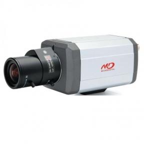 Корпусная HD-SDI камера под объектив 2Mpix CS