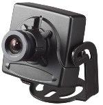 Миниатюрная корпусная HD-SDI камера 4Mpix L4.0мм