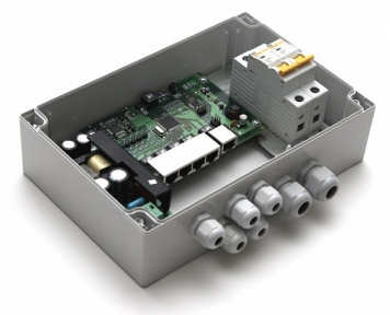 TFortis PSW-1-45-WiFi