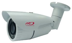 Уличная IP-камера 2Mpix с ИК-подсветкой L6-50мм