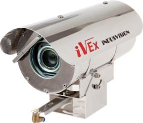 Камера во взрывозащищенном корпусе IVEX-FZ-30