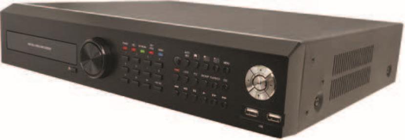 HD-SDI / EX-SDI Видеорегистратор MDR-H8140
