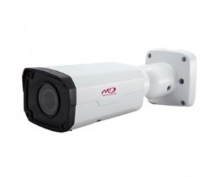 Уличная IP-камера 4Mpix с ИК-подсветкой L2.8-12 мм
