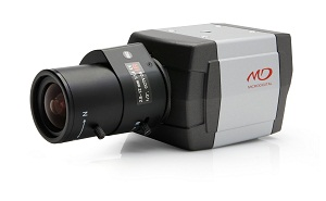 Корпусная 2.0 мегапиксельная IP-камера День/Ночь MDC-L4090CSL