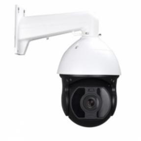 Скоростная поворотная AHD-камера 2.0 Мpix L4.3-129мм(30х)