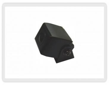 Уличная миниатюрная AHD видеокамера 2Mpix L3.6мм