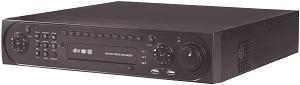 IP-видеорегистратор MDR-N8800