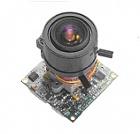 Модульная AHD камера 2Mpix Starvis L2.8-12мм