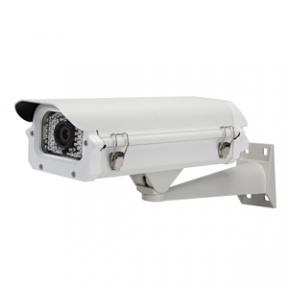 Корпусная IP-камера 2Mpix с ИК-подсветкой  3.5-16мм