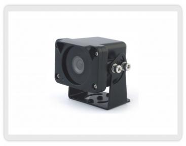 Внешняя AHD видеокамера 2Mpix Starlight с встроенным микрофоном