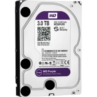 WD Purple IntelliPower [WD30PURX] HDD - 3Tb